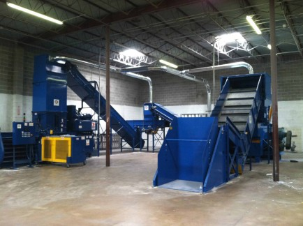 Air Conveyor & Dust Collection Systems